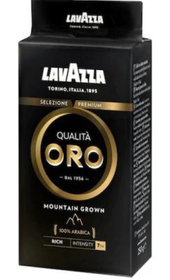 Lavazza Mountain Grown qualita oro 250 g