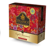 Zylanica Premium Black Tea 100 to rx 2 g